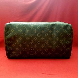 Louis Vuitton Bags - Louis Vuitton Speedy 35 Monogram Canvas Handbag